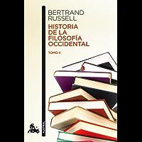 Historia de la filosofía occidental II (Humanidades nº 1)