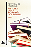 Historia de la filosofía occidental II (Humanidades)
