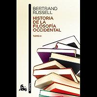 Historia de la filosofía occidental II (Humanidades nº 1) (Spanish Edition)