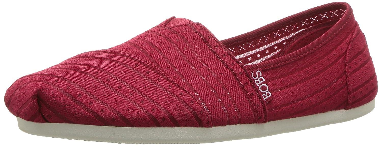 Bobs Aus Skechers Kuuml;hlung Luxus Schuh  37 EU|Rot