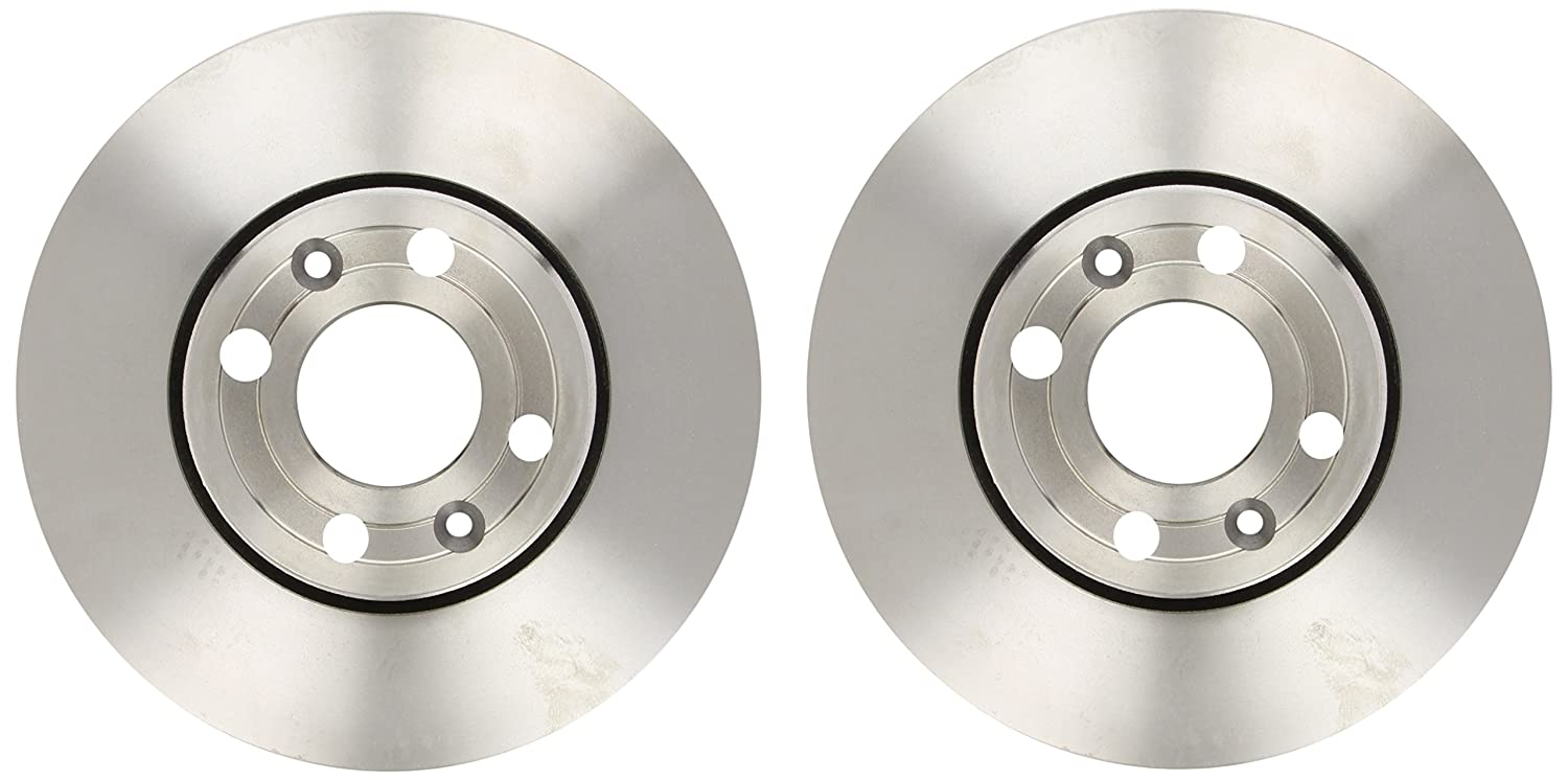 Brembo 09907810 Disco de Freno Set de 2