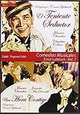 Programa Doble - Comedias Musicales Ernst Lubitsch - Volumen 2 (El Teniente Seductor + Una Hora Contigo) [DVD]