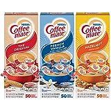 Coffee mate Creamer Singles Variety Pack