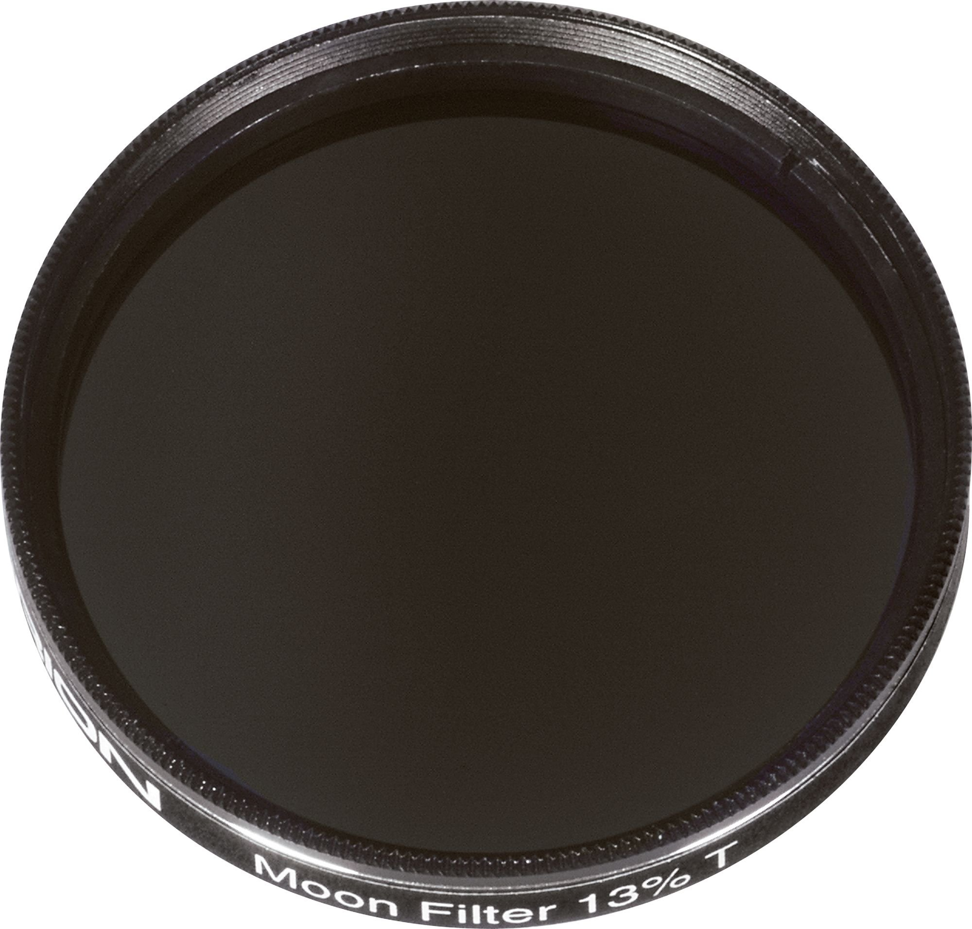 Orion 05594 2-Inch 13 Percent Transmission Moon Filter (Black) by Orion