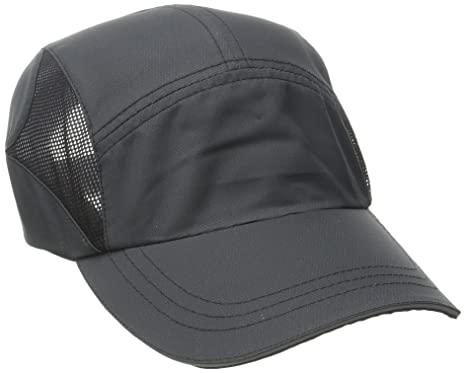 5f48f1f5720 San Diego Hat Company Women s Adjustable Running Cap with Vented Mesh and  Sweatband