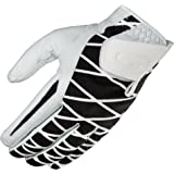 Grip Boost Worn on Right Hand Golf Glove Cabretta Leather Sheep Skin No-Slip Golf Gloves