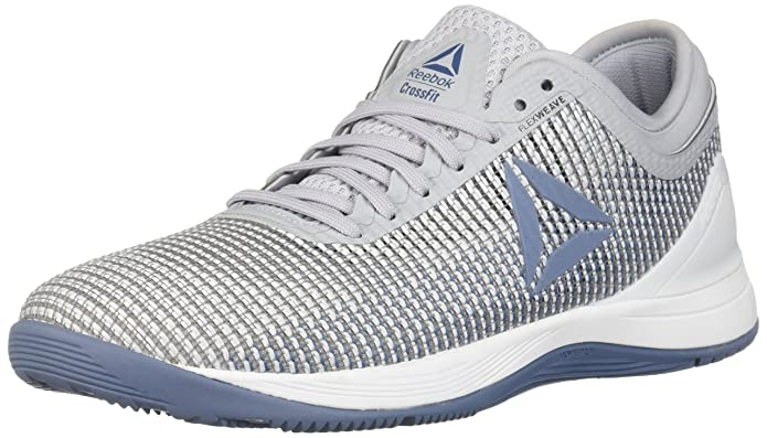 Reebok Women's CROSSFIT Nano 8.0 Flexweave Cross Trainer