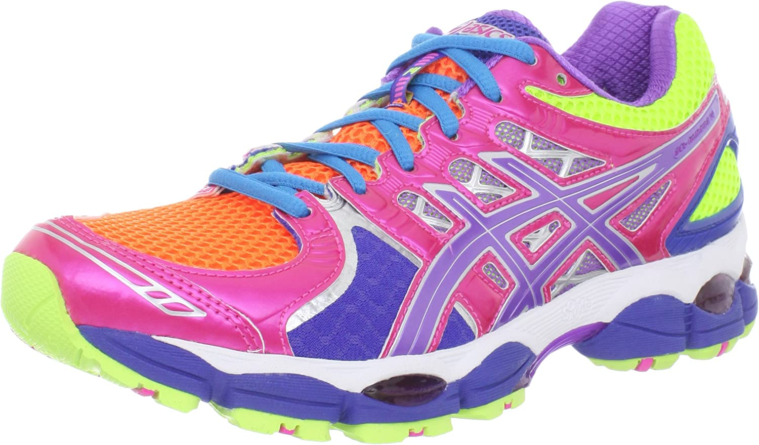 ASICS Women s GEL-Nimbus 14 Running Shoe
