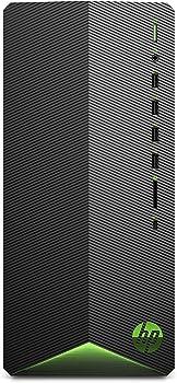 HP Pavilion Gaming Desktop (Hex Ryzen 5 / 8GB / 512GB SSD / 4GB Video)