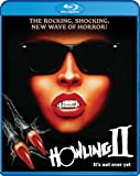 Howling II: Your Sister Is A Werewolf [Blu-ray]