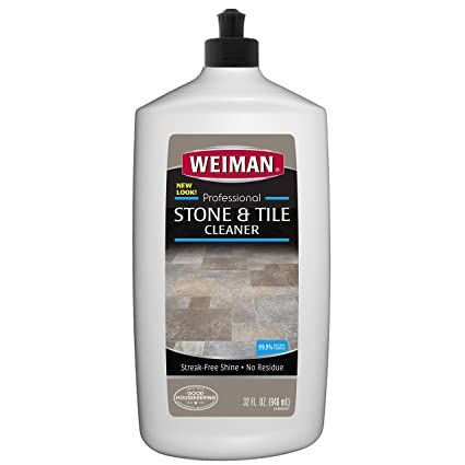 Amazon Weiman Stone Tile And Laminate Cleaner 32 Ounce