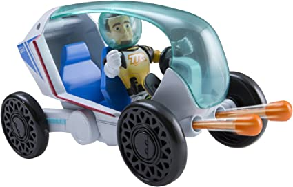 Miles From Tomorrowland Scout Rover on