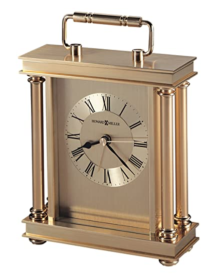 Exceptionnel Howard Miller 645 584 Audra Table Clock