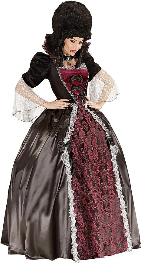 WIDMANN - Disfraz vampiro vestido para mujer, talla XL (SA-05614 ...