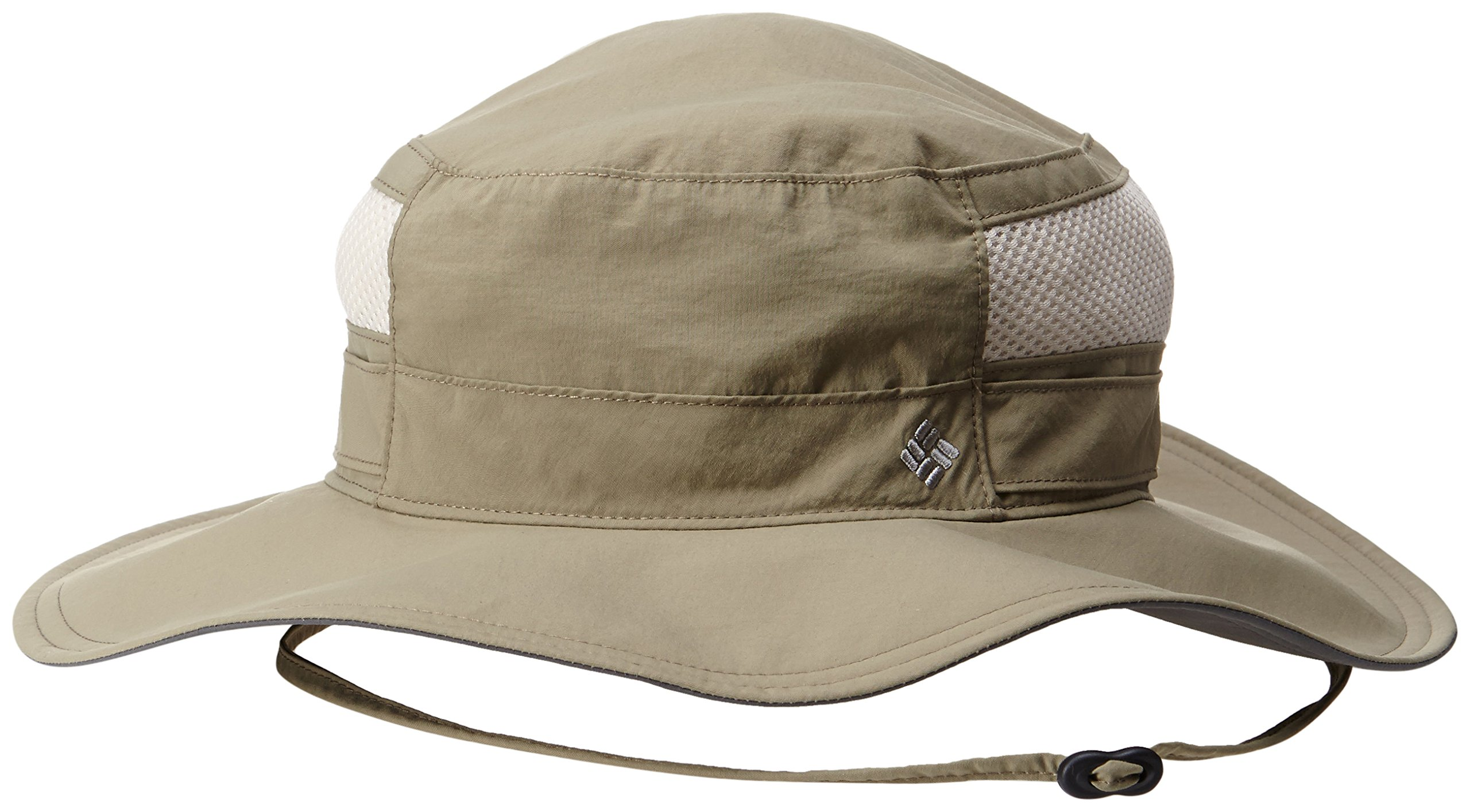 Columbia Bora Bora Booney II Sun Hats, Sage, One Size