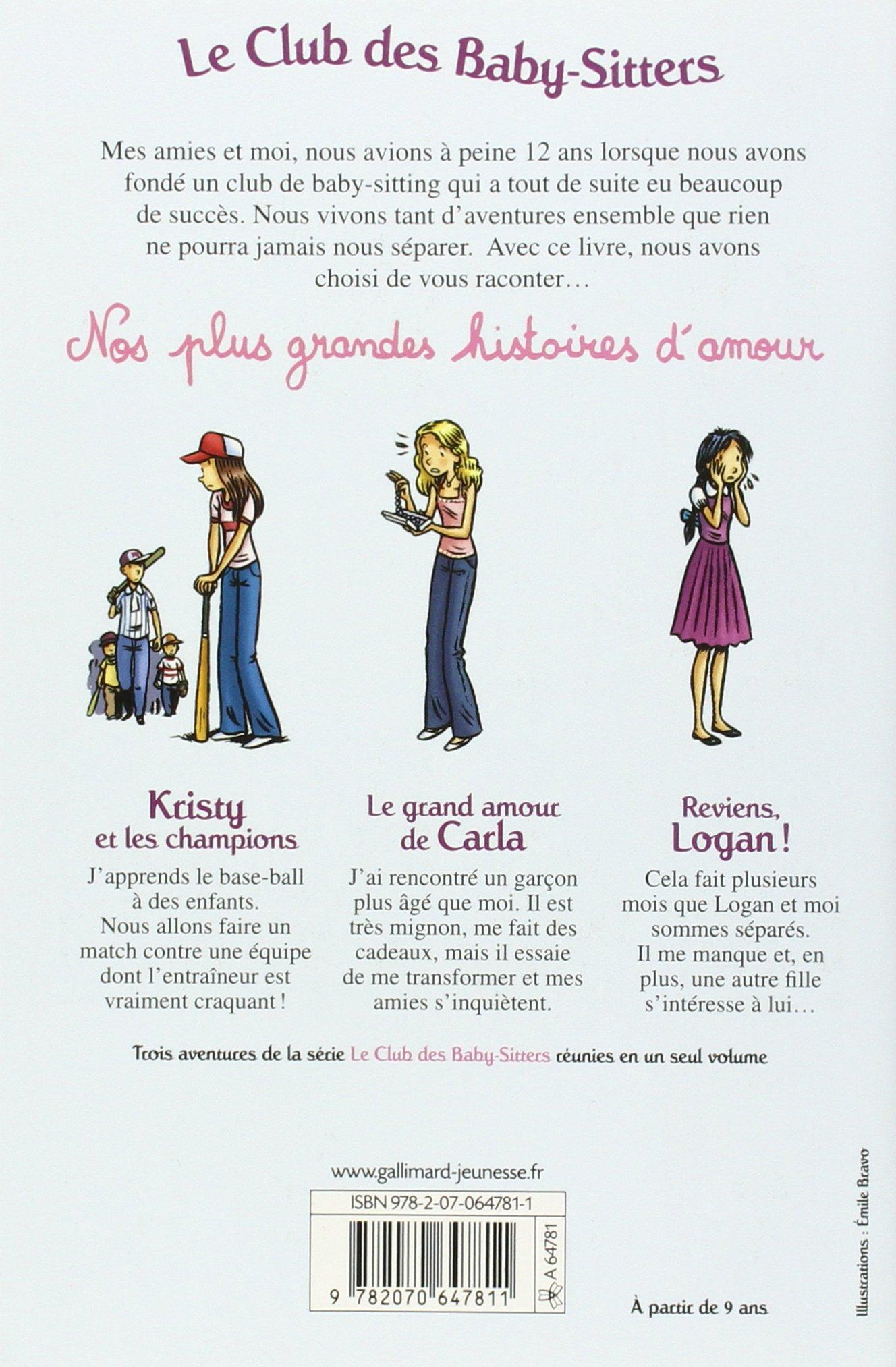 Nos Plus Grandes Histoires D Amour French Edition
