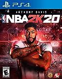 NBA 2K20 (輸入版:北米) - PS4