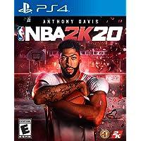Nba 2k20 Play Station 4 - Standard Edition - PlayStation 4