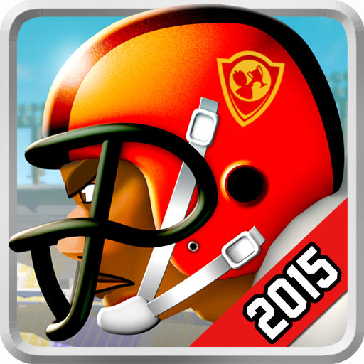 Big Win Football 2015 (Best Fantasy Draft App)