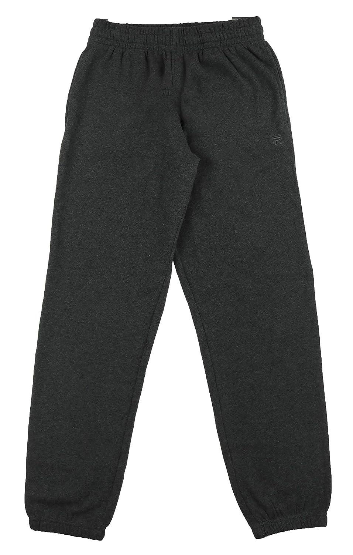 b229fca378 Amazon.com: Fila Men's Fleece Lined Athletic Sweatpant with Pockets:  Clothing