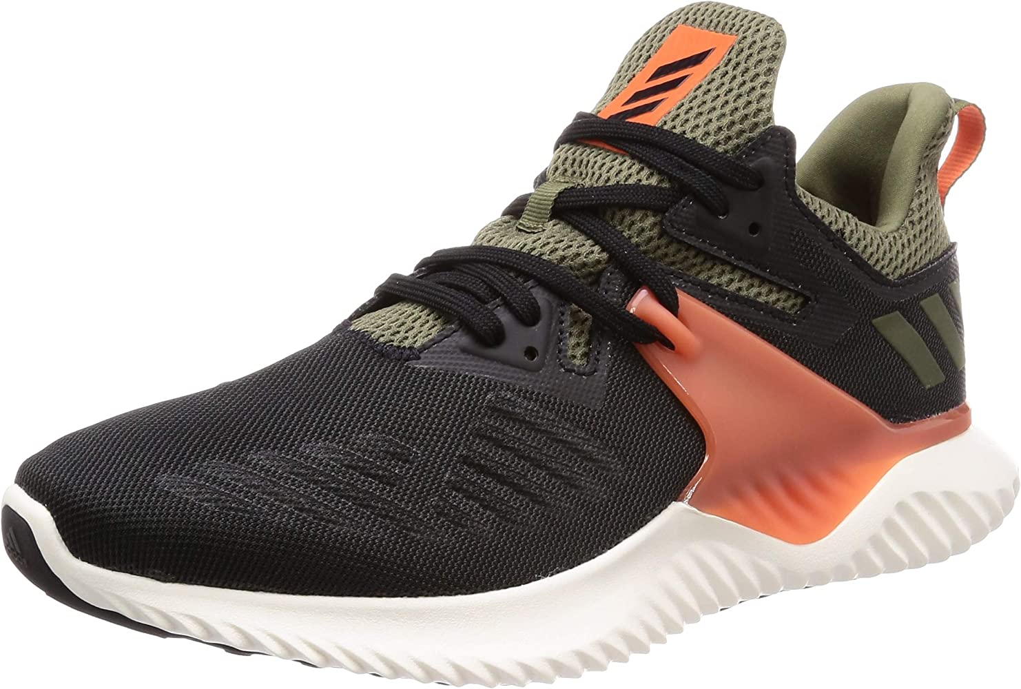 Adidas Alphabounce Beyond 2 m, Zapatillas de Trail Running Unisex ...