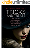 Best Hotwife Erotica 2: Tricks and Treats
