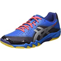 ASICS Men's Gel-Blade 6 Badminton Shoes