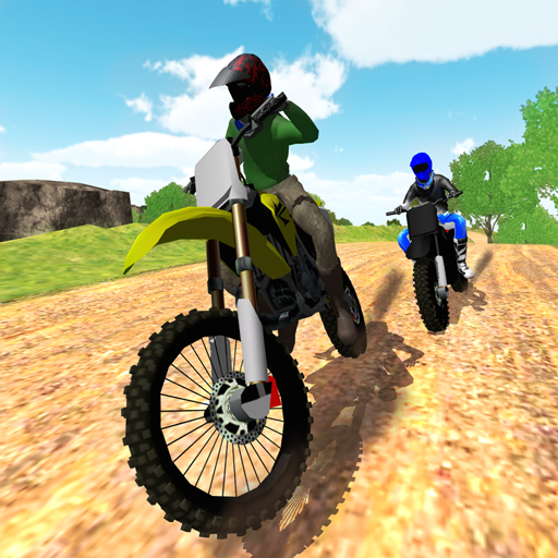 (Crazy Bike Offroad Adventures)