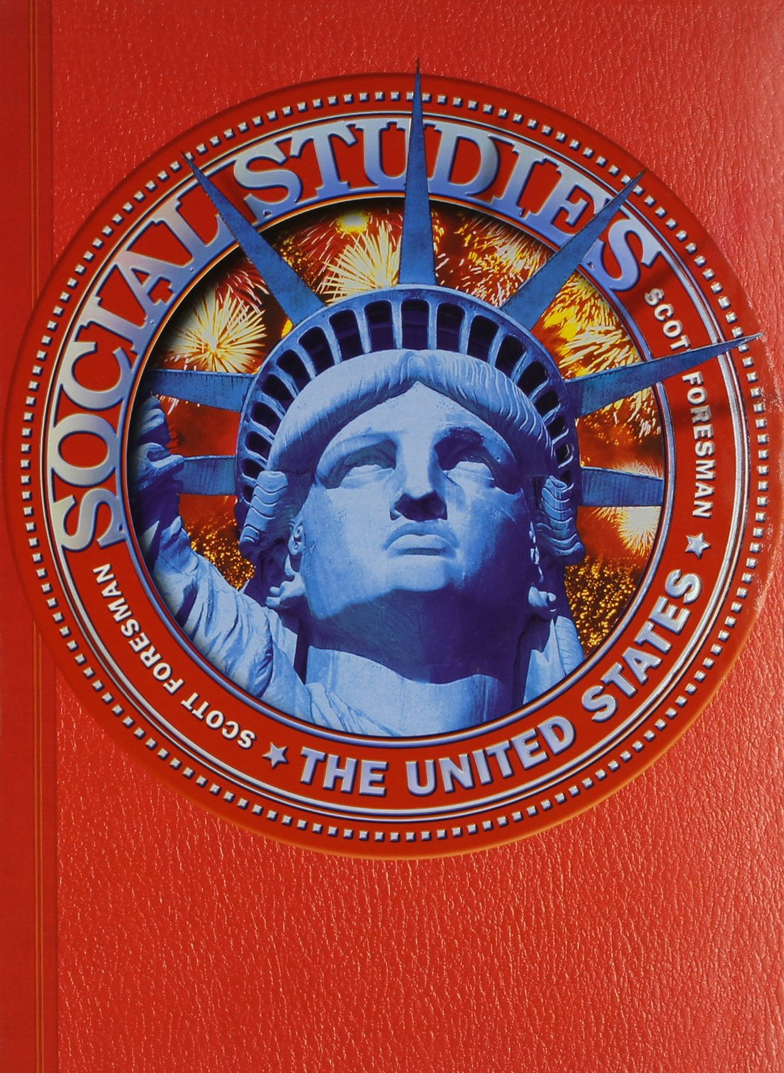 Workbooks scott foresman social studies workbook answers 5th grade : Amazon.com: SOCIAL STUDIES 2003 PUPIL EDITION GRADE 5 THE UNITED ...