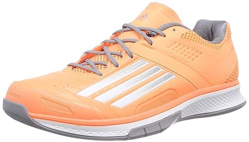 adidas W Adizero Counterbl - Zapatillas de Balonmano de Material sintético Mujer: Amazon.es: Zapatos y complementos