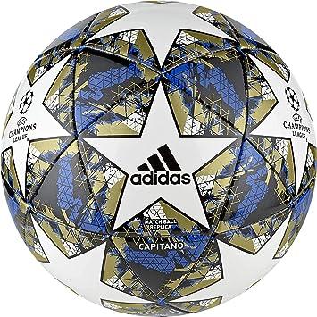 Amazon.com: Adidas - Balón de fútbol (talla 5), Multicolor ...