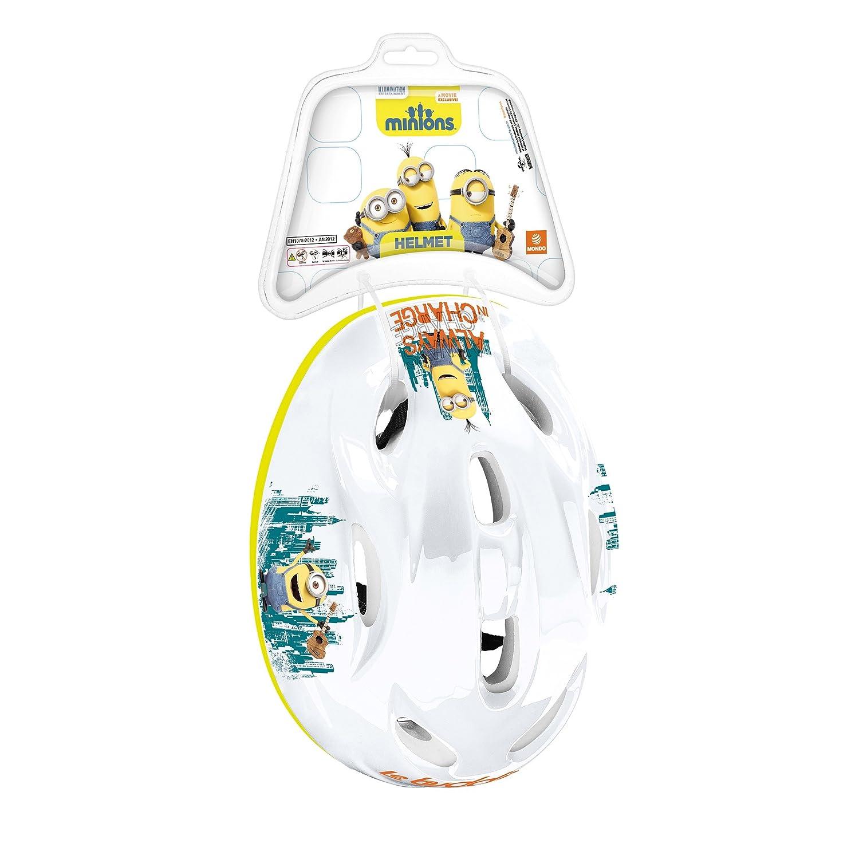 Amazon.com: Despicable Me Minions casco: Toys & Games