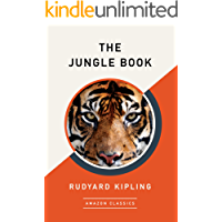 The Jungle Book (AmazonClassics Edition) (English Edition)