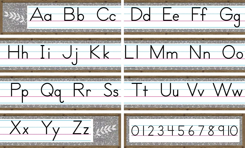 Home Sweet Classroom Traditional Printing Mini Bulletin Board