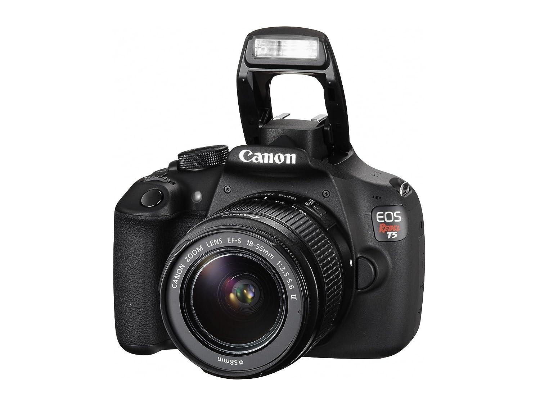 Camera Dslr Camera Deals Canada amazon canada canon eos rebel t5 18mp dslr camera with 18 55mm lens kit