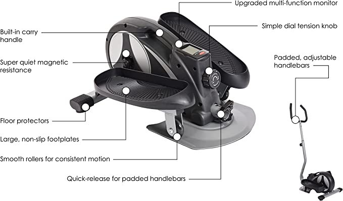 What To Look For When Purchasing A Budget Elliptical