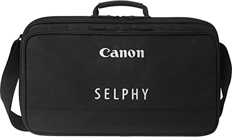 Canon DCC-CP3 - Estuche de Transporte para Impresora fotográfica ...
