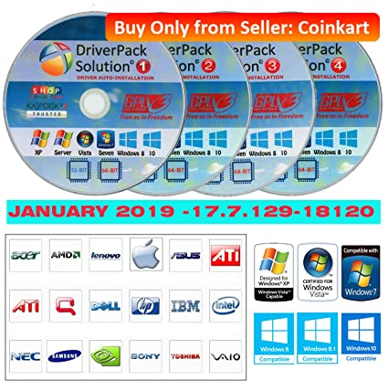 driverpack solution online download free 2018 full version