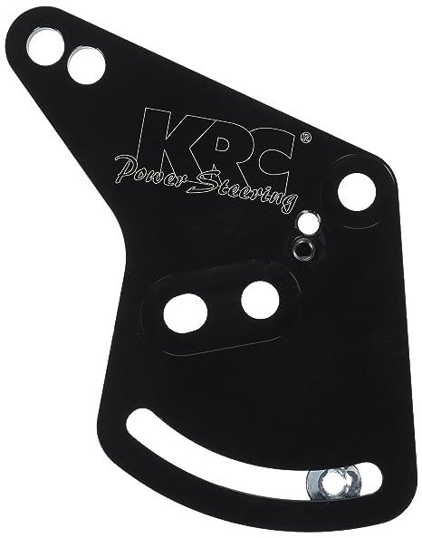 Amazon com: KRC Power Steering KRC 31611000 P/S Pump Bracket