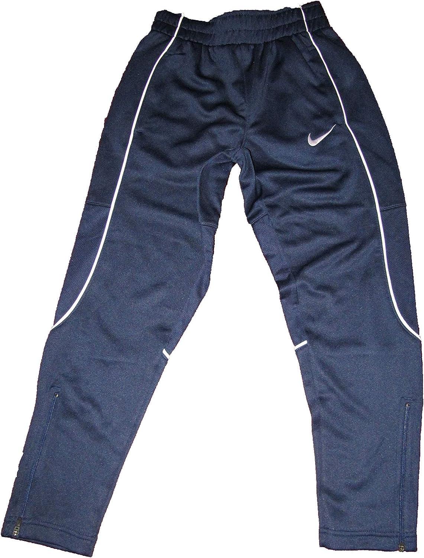 Nike Pants Girls Size Small Navy
