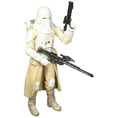 Star Wars The Black Series Snowtrooper: Toys & Games [5Bkhe0305500]