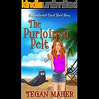 The Purloined Pelt: An Enchanted Coast Mini Magical Mystery (Enchanted Coast Magical Mysteries)