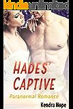 Hades' Captive (Paranormal Romance)