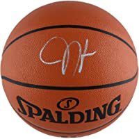 James Harden Houston Rockets Autographed Indoor/Outdoor Basketball - Fanatics Authentic Certified - Autographed Basketballs