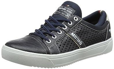 Mustang 4123-401-820, Zapatillas Sin Cordones Para Hombre: Amazon.es: Zapatos y complementos