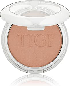 TIGI Bronzer - Glamour by TIGI for Women - 0.37 oz Bronzer, 11.1 milliliters