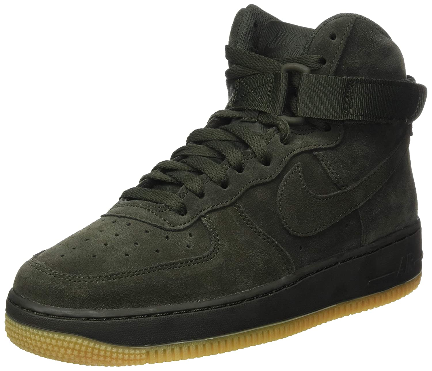 online store 47730 17138 Nike Boys  Air Force 1 High Lv8 (Gs) Fitness Shoes