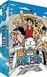 One Piece - Partie 1 - Edition Collector Limitée (Coffret 33 DVD)