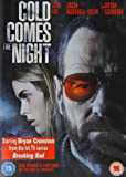 Cold Comes The Night [DVD] [2013]