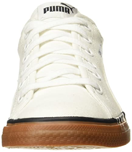 adf470acb7c Puma Men s Yale Gum Solid Sneakers  Buy Online at Low Prices in India -  Amazon.in